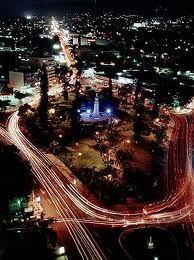 El Salvador del Mundo, San Salvador...a veces extraño mi ciudad natal...