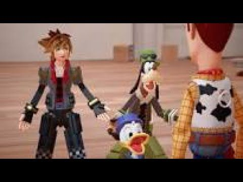 New kingdom Hearts 3 Toy Story trailer. https://youtu.be/ZIVoZd-rJis #gamernews #gamer #gaming #games #Xbox #news #PS4