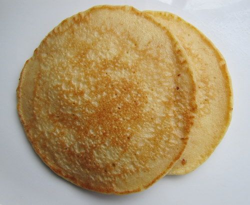 Benefits of a Protein-Rich Breakfast (and a Protein Pancake Recipe) from Keeper of the Home.