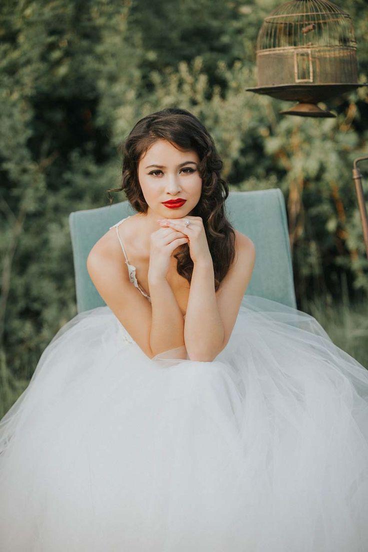 186 best hair & makeup images on pinterest   weddings, hair makeup
