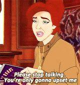 "Anastasia is wonderfully sassy and rough around the edges. | 25 Reasons ""Anastasia"" Is The Best Animated Film Ever"