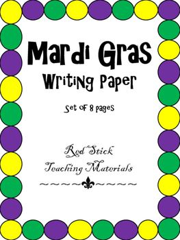 mardi gras rendezvous essay Summary and critique on new orleans history essay print disclaimer: this essay has been submitted by a student this is not an example of the work written by our professional essay writers you he arrived there on the day known as mardi gras or fat tuesday which is the day before.