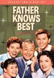 Father Knows Best: Season Two [5 Discs] [DVD]
