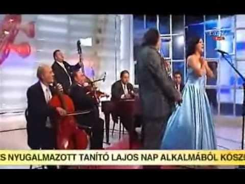 Szeredy  Krisztina: Jégvirágos hideg tél volt