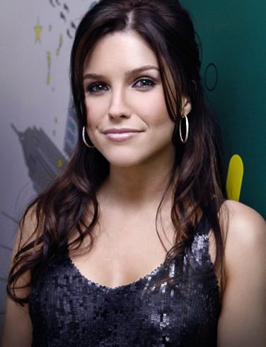 B. Davis - The only reason I stuck with One Tree Hill as long as I did!
