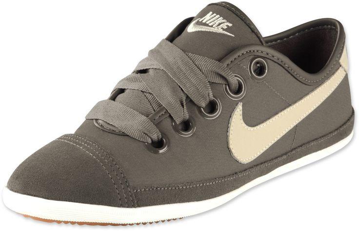 Nike Flash Macro Dames Sneakers Lichtolijf Beige,HOT SALE!