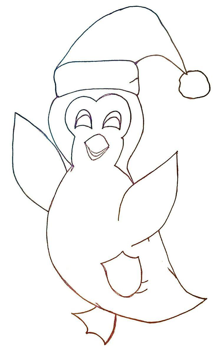 25+ unique Penguin coloring pages ideas on Pinterest