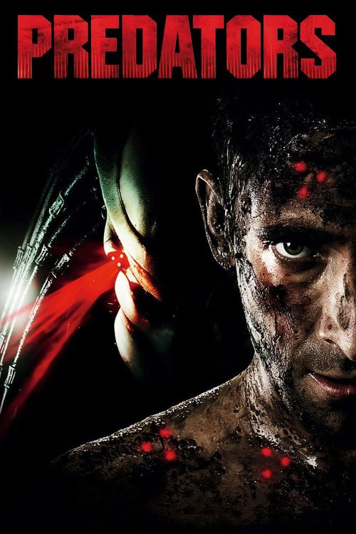 Watch->> Predators 2010 Full - Movie Online