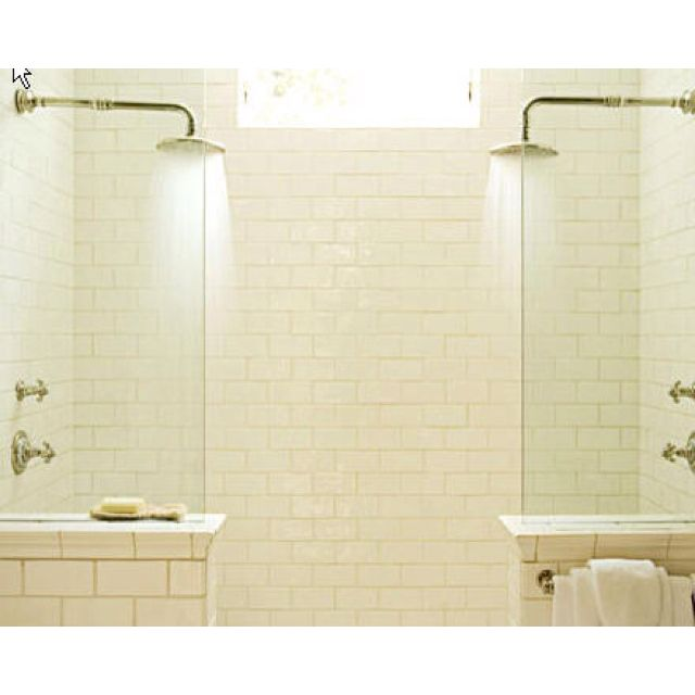 Best 20 Dual Shower Heads Ideas On Pinterest: 25+ Best Ideas About Double Shower On Pinterest