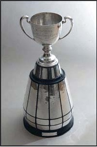 The Canadian Football League's greatest prize: the Grey Cup. Lord Earl Grey's trophy will be presented to the winning team for the 100th time in Toronto on Nov. 25, 2012.