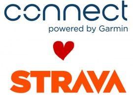 Garmin Connect se synchronise automatiquement avec Strava - Matos vélo, actualités vélo de route et tests de matériel cyclisme