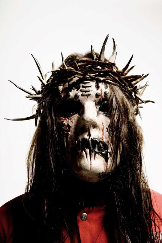 Joey Jordison / Slipknot