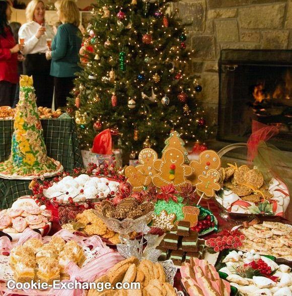 christmas baking games online free