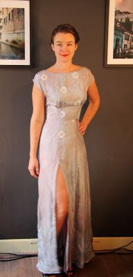 Anna Dress By Hand London
