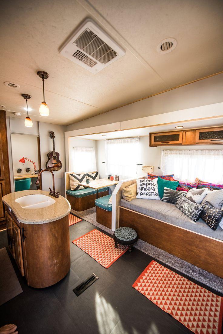 2235 best indoor decor images on pinterest caravan mobile home