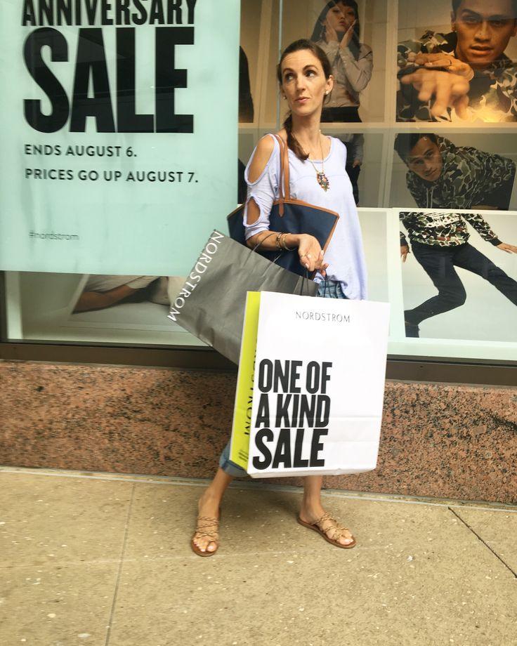 Nordstrom Anniversary Shoe Sale!