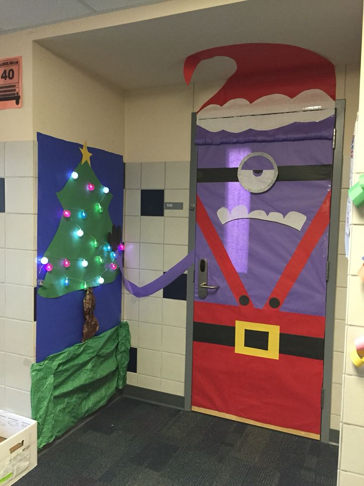 14 best Christmas classroom images on Pinterest | Merry ...