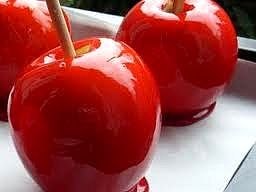 How to Make Toffee Apples, Candy Apples, Easy Toffee Recipe