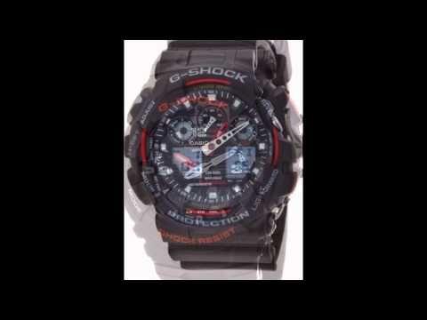 best digital watches for men 2013