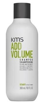 KMS AddVolume Shampoo 10.1 oz
