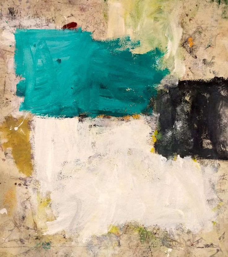 "Saatchi Art Artist Steve Byrnes; Painting, ""Punta Cana"" #art"