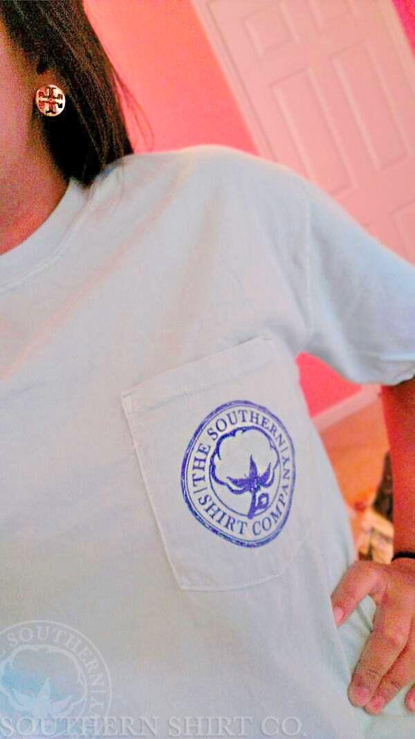 the southern shirt company & Tory burch