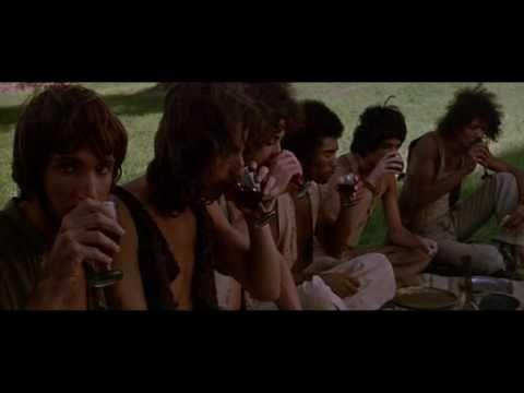 Jesus Christ Superstar (1973) - The Last Supper