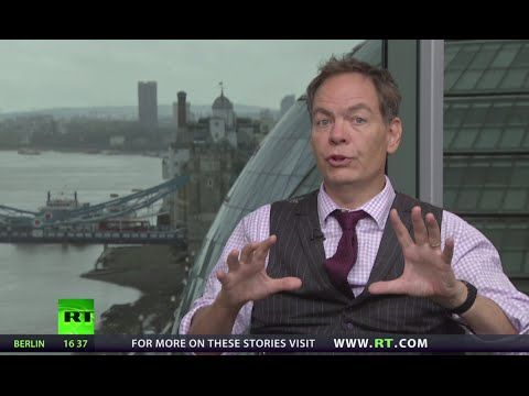 Keiser Report: Low productivity or just Twitter zombies? (E814)