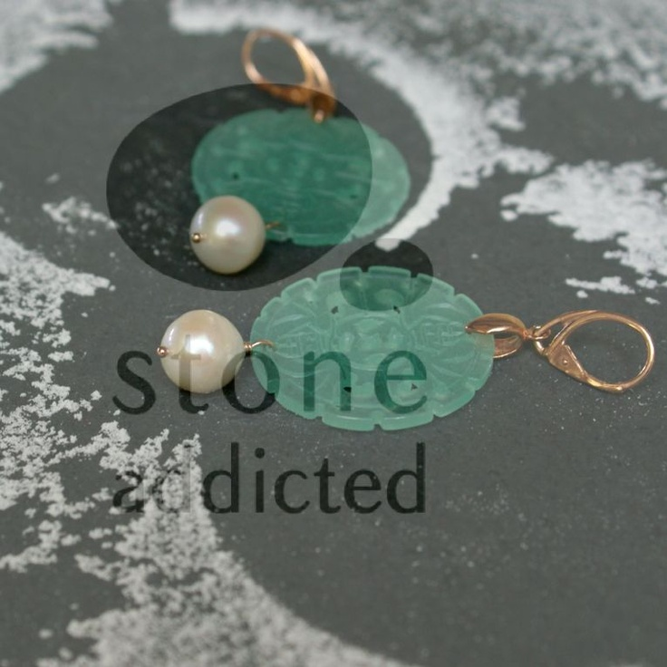 Jade & Pearls | Giada e perle