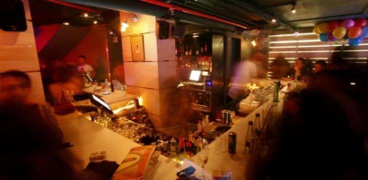 Clubs In Tel Aviv –ShuShu. Hg2Telaviv.com.