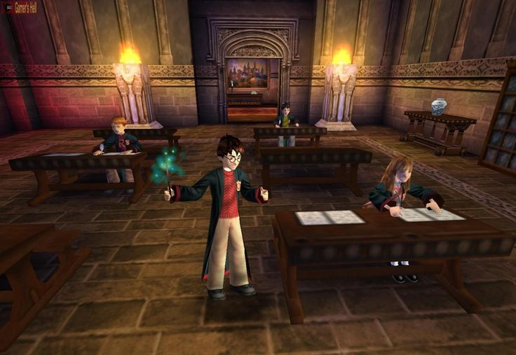 Download Harry Potter and the Philosopher's Stone PC Torrent - http://torrentsbees.com/en/pc/harry-potter-and-the-philosophers-stone-pc.html