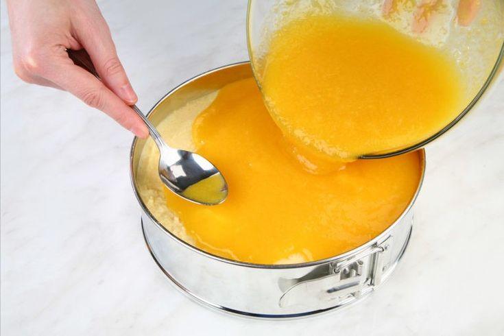 Káprázatos sütés nélküli tejbegríztorta! Könnyen elkészíthető, olcsó és nagyon finom! - MindenegybenBlog