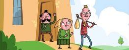 Leaving Home: ένα όμορφο animation για την αυτονομία των παιδιών [video] | psychologynow.gr