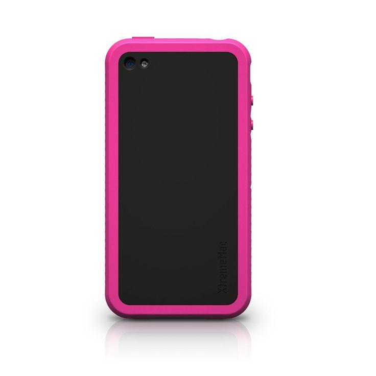 XtremeMac Tuffwrap Accent Schutzhülle Für IPhone 4/4S Hartwaren Technik  Handys U0026 Zubehör