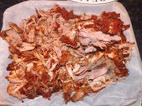 slimming world pulled pork