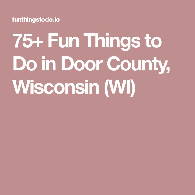 fun things to do in platteville wi