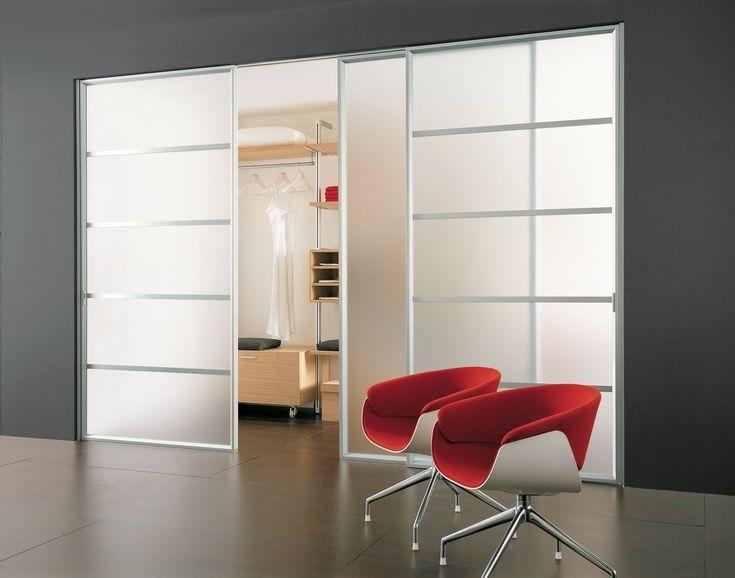 Glass Closet Door Ideas