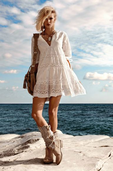 I Dress Your Style: LOOKBOOK TWIN-SET!