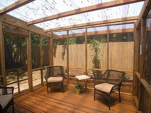 25 Best Ideas About Clear Roof Panels On Pinterest Roof