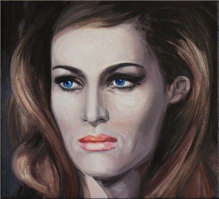 Roszczak // Blu-eyed Ursula Anderss (2013)