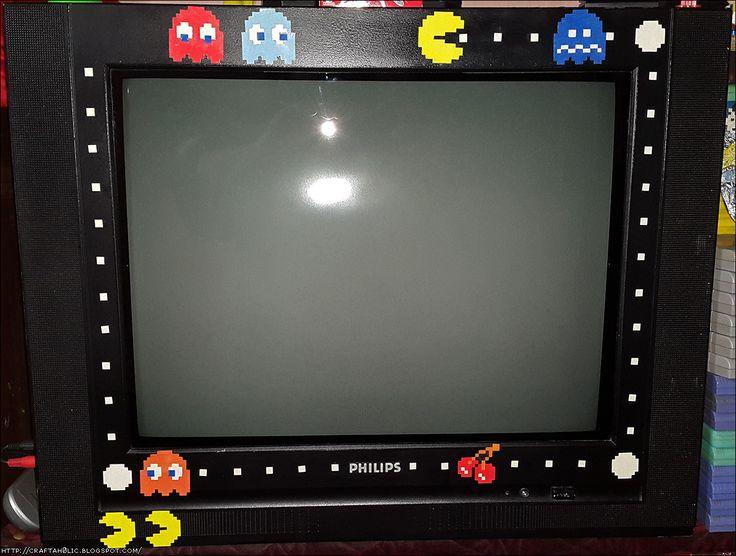 Pac-Man TV