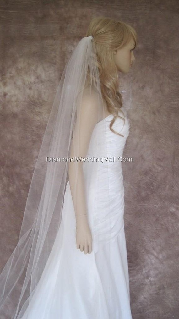 Cathedral Veil - $64.00