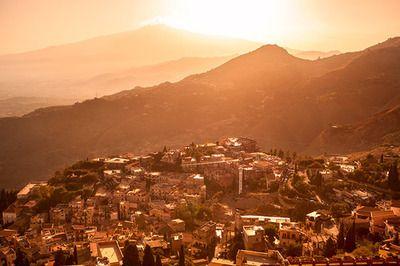Sicily, Client: Vagabond Travel Magazine