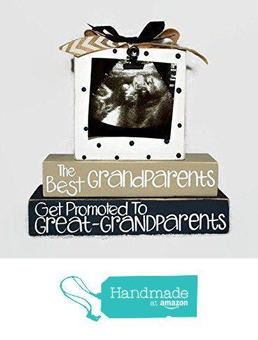 die besten 25 schwangerschaft verk nden gro eltern ideen auf pinterest. Black Bedroom Furniture Sets. Home Design Ideas