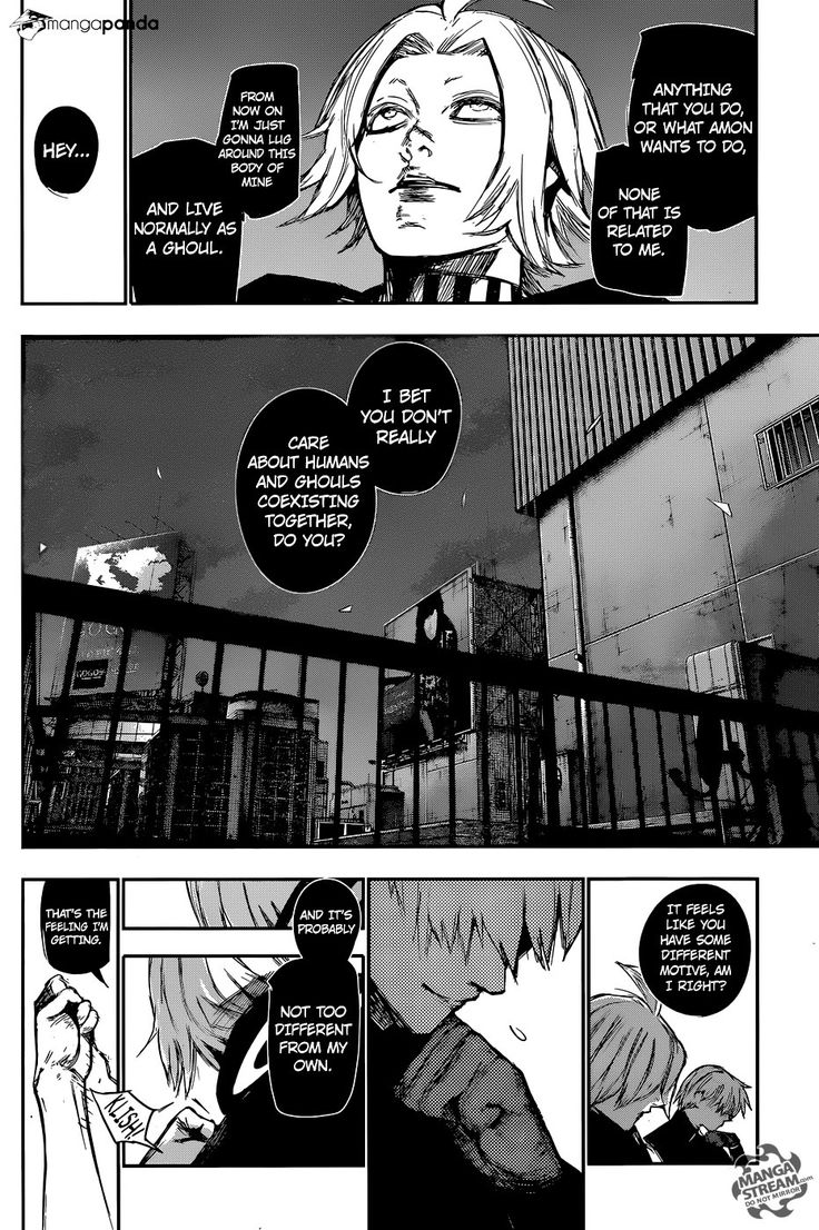 Tokyo Ghoul:re 118 - Read Tokyo Ghoul:re ch.118 Online For Free - Stream 3 Edition 1 Page All - MangaPark