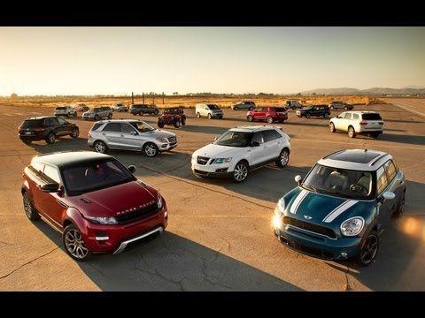 10 of the Best Seven Seater SUVs - Autobytel's 7 Passenger SUV List - YouTube