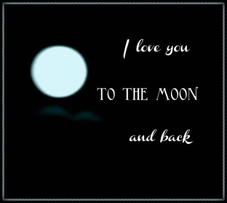 I Miss You To The Moon And Back Quotes: 116 Best Images About Four The Monkeys On Pinterest