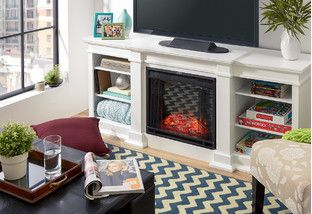 Corral clutter while streamlining daily routines with this selection of organization solutions. Upholstered ottomans keep throws tucked away, bookcases display novels and knick-knacks, and and storage-equipped TV stands feature electric fireplaces for cool-weather comfort.http://www.wayfair.com/daily-sales/Storage-for-a-Spotless-Home~E13334.html?refid=SBP.rBAZEVQgYoB7rgzUdsEzApZ0OVkTq0sFnqrjzJIPvXQ
