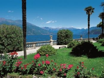 The Grand Hotel Villa Serbelloni is one of the oldest and most elegant hotels in the Lake Como area and the only 5 star de-luxe hotel in Bellagio.