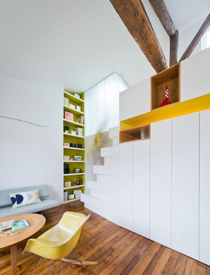 99 best Interior images on Pinterest | Wohnideen, Holzarbeiten und ...